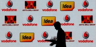Vodafone Idea India